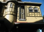Winchester Mystery House 020