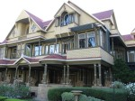 Winchester Mystery House 024