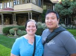 Winchester Mystery House 026