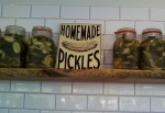 Mill Valley Super Duper Pickles