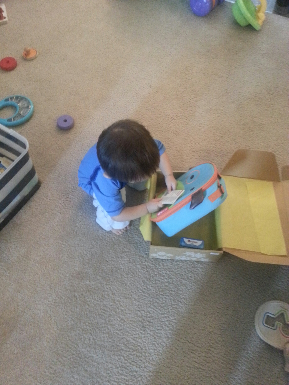 skip toy box plans